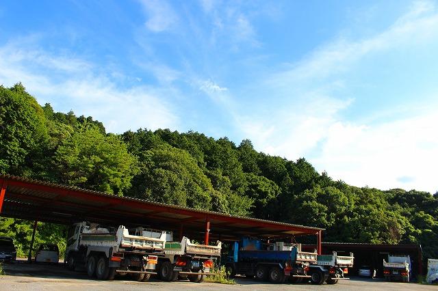 引き取り 長崎県 アスファルトの管理 運搬 有限会社ヤマダ
